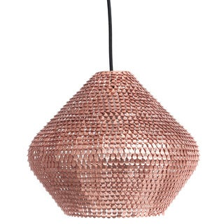 Rabat Copper Pendant Lamp