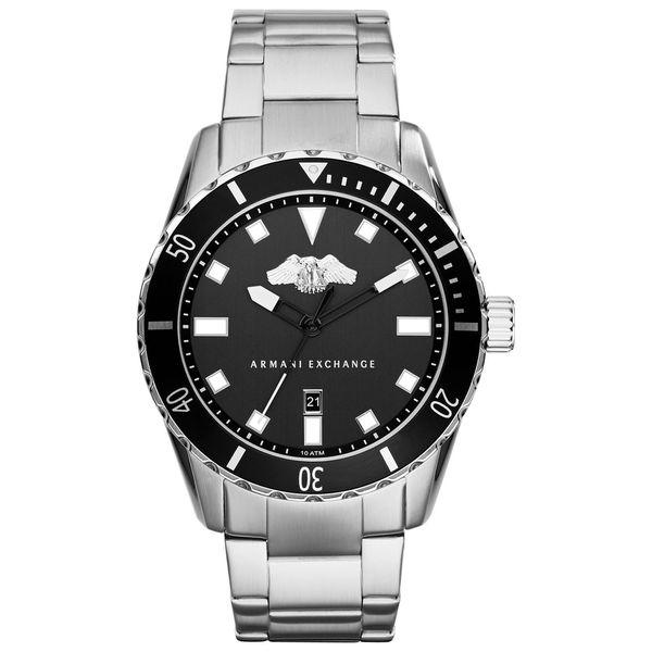 Armani Exchange Men's AX1709 Stainless Steel Quartz Watch