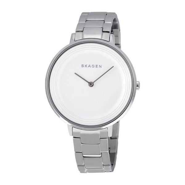 Skagen Women's Ditte SKW2329 Stainless Steel Quartz Watch