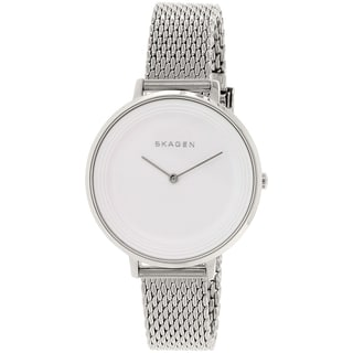 Skagen Women's Ditte SKW2332 Stainless Steel Quartz Watch