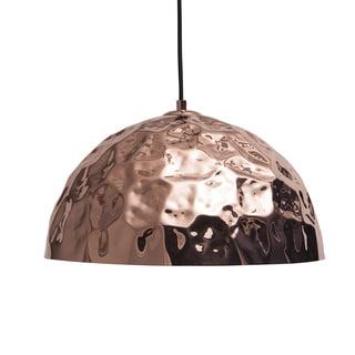 COLLE Pendant Lamp In Copper