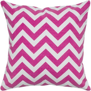 Rizzy Home 18-inch Chevron Throw Pillow