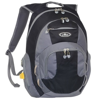 Everest Deluxe Traveler's 15-inch Laptop Backpack
