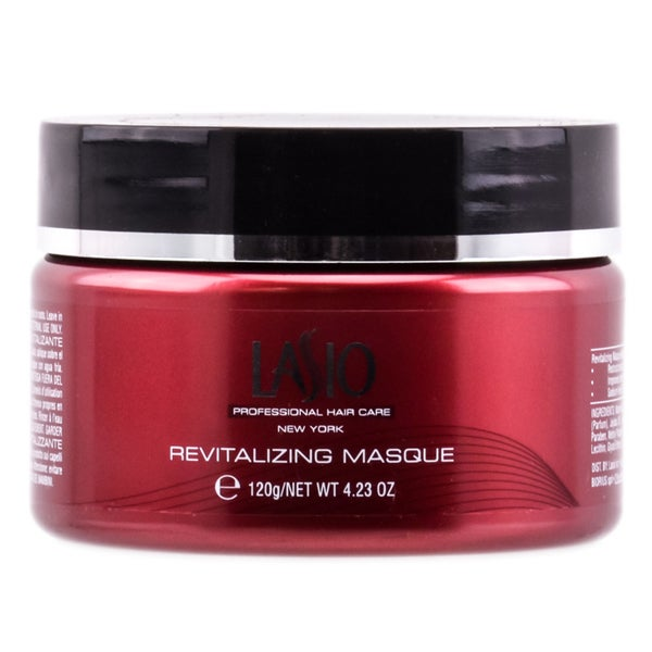 Lasio 4.23-ounce Revitalizing Masque
