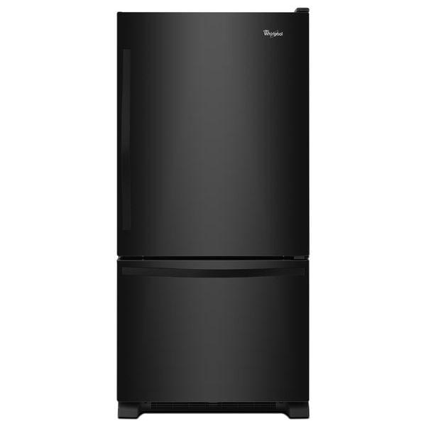 Whirlpool 21.9 cu. ft. Bottom-Freezer Refrigerator