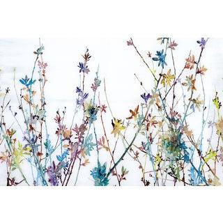 Portfolio Canvas Decor Hollack 'Ambrosia crop' 24x36 Framed Canvas Wall Art