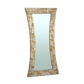 Monmouth Floor Mirror