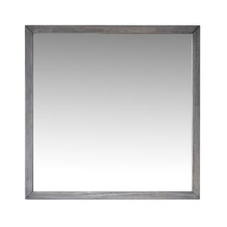 Daisy Solid Wood Mirror