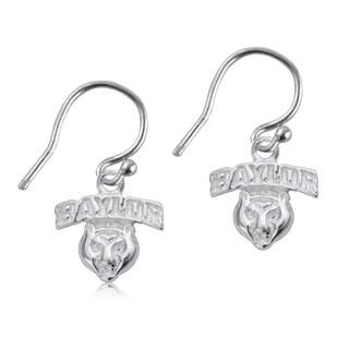 Baylor Sterling Silver Dangle Earrings