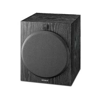 Sony SAW2500 Performance Line Subwoofer