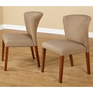 Simple Living Olivia Dining Chair (Set of 2)