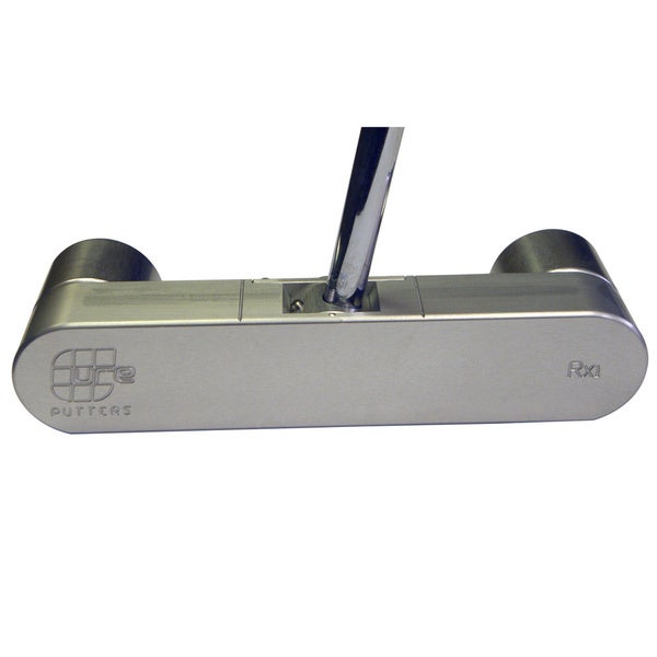 Cure Putter Rx1 2014 Golf Putter