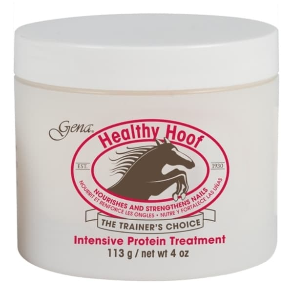 Gena Healthy 4-ounce Hoof Cream