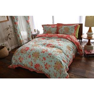 Betsey Johnson Betsey 39 S Boudoir Cotton 3 Piece Comforter