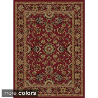 Soho Traditional Oriental Area Rug (8'9'' x 12'3'')