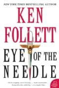 Eye of The Needle (Paperback)