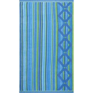 Tiddlywink Jacquard Beach Towels (Set of 2)