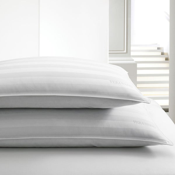 Vera Wang 400 Thread Count Down Alt Pillow