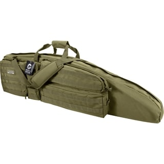 Loaded Gear RX-400 48-inch Tactical Rifle Bag OD Green