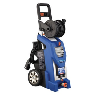 Ford 1800PSI Electric Pressure Washer with Kit