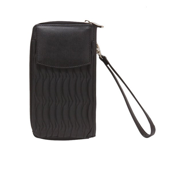 Goodhope Wristlet Travel Phone Wallet