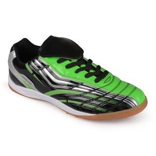 Aktion Men's Lace-up Soccer Cleats