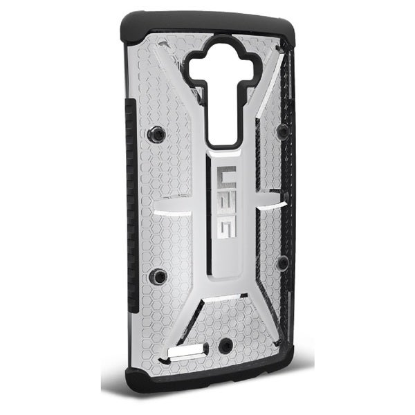 Urban Armor Gear (UAG) Case for LG G4 w/ Screen Protector