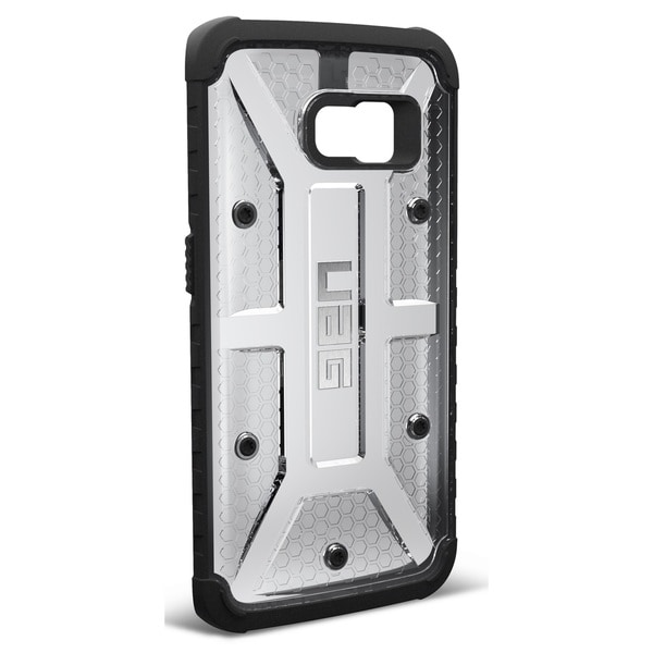 Urban Armor Gear Case for Samsung Galaxy S6 Edge w/ Screen Protector