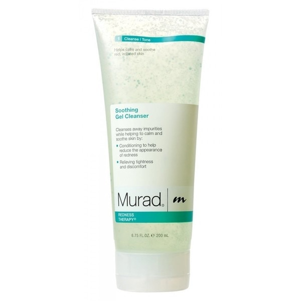 Murad Soothing 6.75-ounce Gel Cleanser