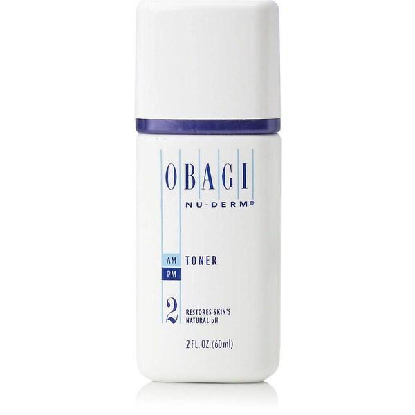 Obagi Nu-Derm 2-ounce Toner