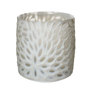Dimond Home Milk Bouquet Cut Votive