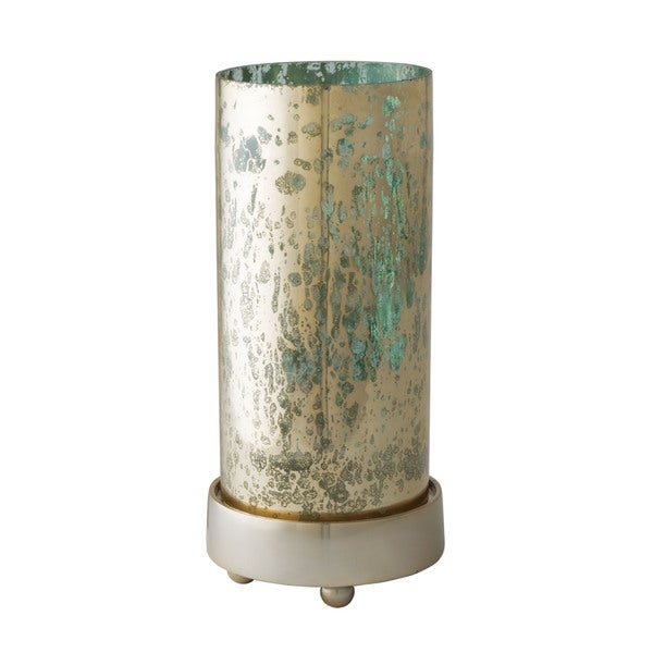 Dimond Home Small Gilded Sea Hurricane