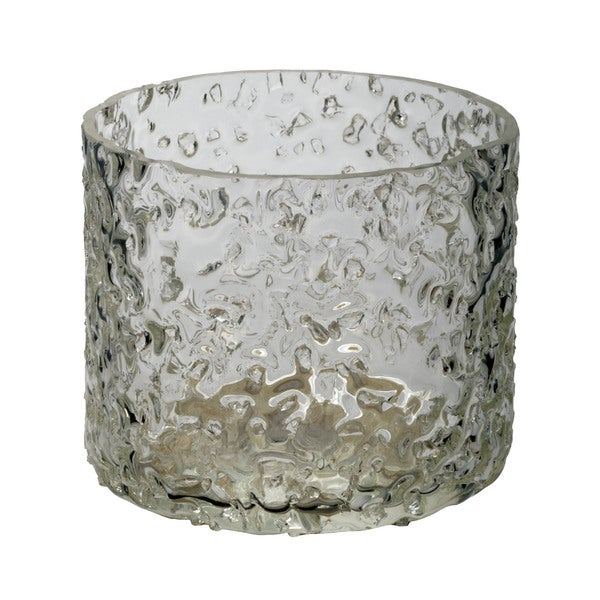 Dimond Home Ice Rock Salt Votive
