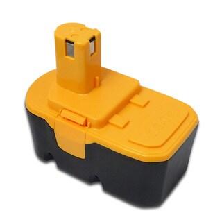 MaximalPower Power Tool Battery 18V 130224028 130255004 BPP-1815 BPP-1817M BPP-1820