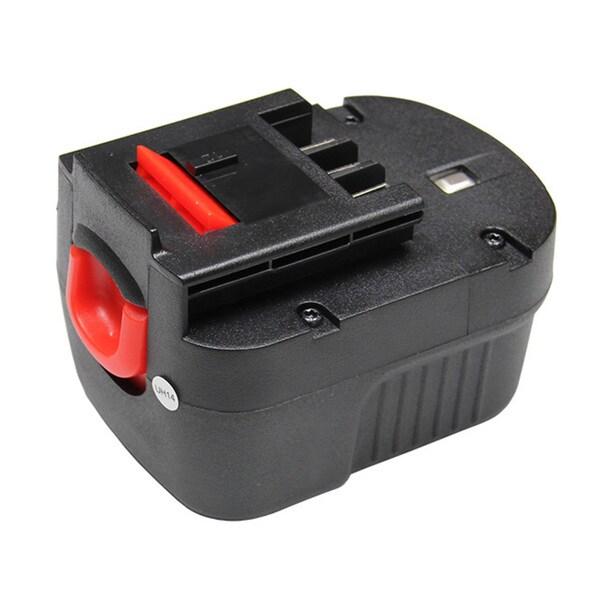 MaximalPower Power Tool Battery 12V A12 A12-XJ A12EX FS120B FSB12 HPB12