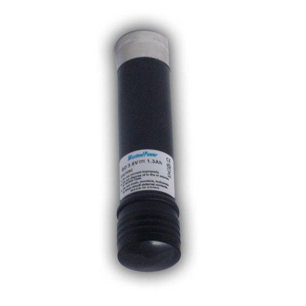 MaximalPower Power Tool Battery VersaPak VP110 VP105 VP100 Ni-CD 1300mAh