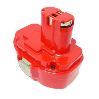 MaximalPower 18V Power Tool Battery NiCd 1822 192826-5 192827-3 PA18 1833 UB181D