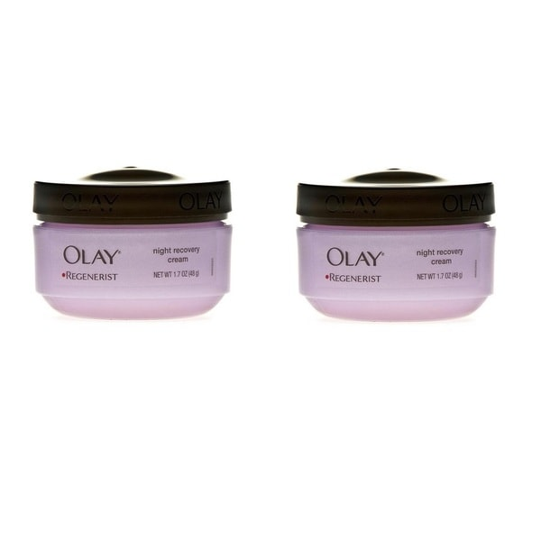 Olay Regenerist 1.7-ounce Night Recovery Cream