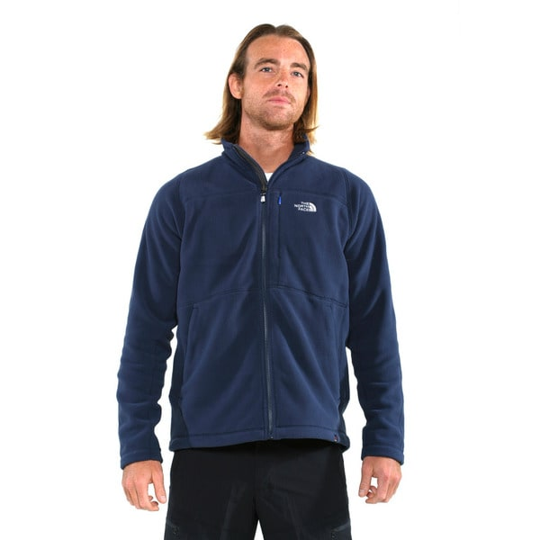 The North Face Men's Cosmic Blue 200 Shadow FZ