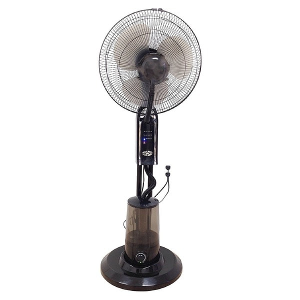 Canary Products CE132 Intelligent Misting Fan 16042861