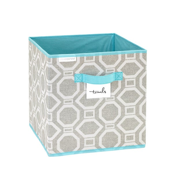 ClosetCandie Collapsible Storage Cube