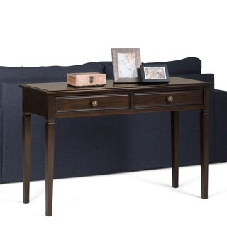 WYNDENHALL Hampshire Console Sofa Table