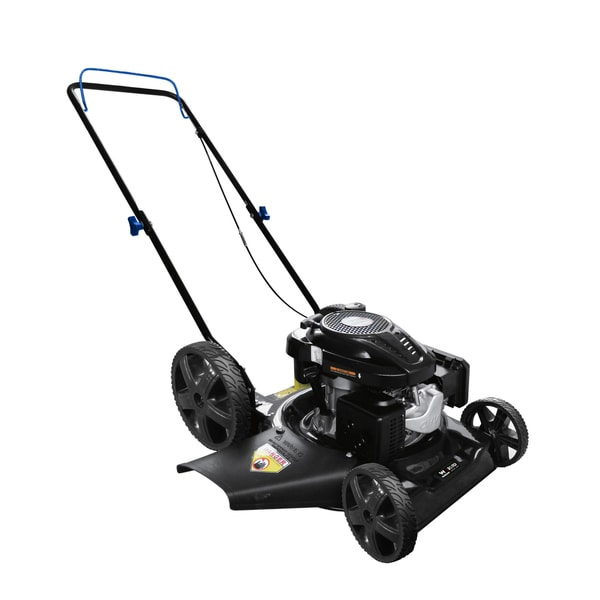 AAVIX AGT1320 21-inch 159C CEPA3 Engine Gas Push Lawn Mower