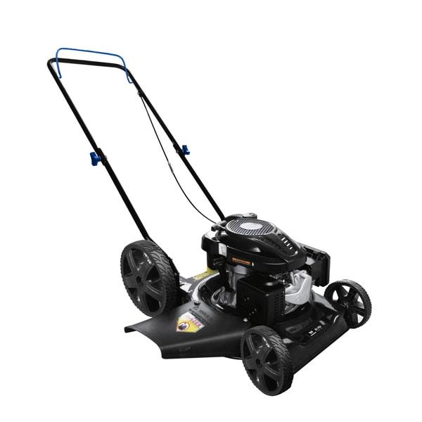 AAVIX AGT1320 21-inch 159C CEPA3 Engine Gas Push Lawn Mower