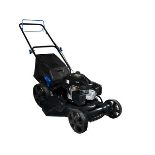 AAVIX 22-inch 159CC 3-In-One Gas Push Lawn Mower