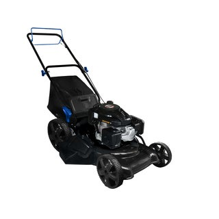 AAVIX AGT1321 22-inch 159CC Self Propelled 3-In-One Gas Lawn Mower