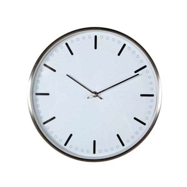 Hans Andersen Home Visby Clock