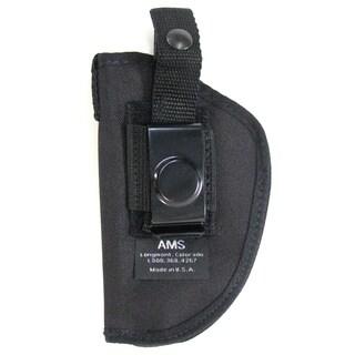 American Mountain Supply Ambidextrous Belt Clip Holster