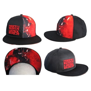 Star Wars Darth Vader Kids Baseball Cap
