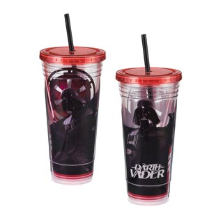 Star Wars Darth Vader 24-ounce Acrylic Travel Cup